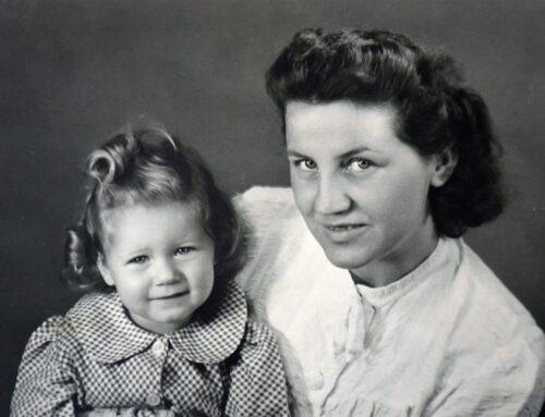 Groeicirkel-intensive 'Dochter van mijn moeder' – 5 en 6 juni – Amersfoort